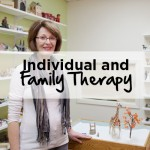 Individual & Family Therapy