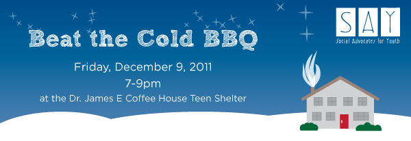 2011 Beat the Cold BBQ