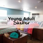 Young Adult Shelter