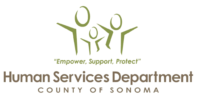 Human Services Department, County of Sonoma