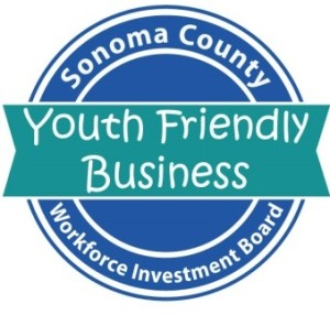 Sonoma County Youth Friendly Business