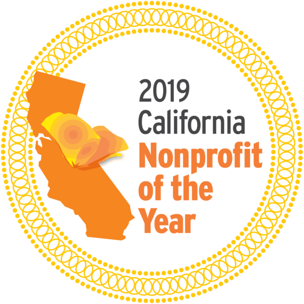 2019 California Nonprofit of the Year
