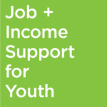 Job + Income Support for Youth